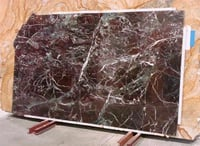Top Class Rosso Levanto Marble