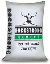 Building Construction Cement (Rockstrong)