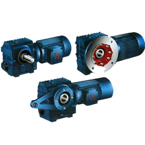 Heavy Duty Worm Gear Motor