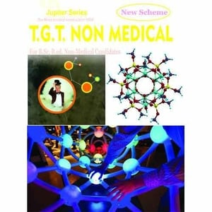 T.G.T. Non Medical Book
