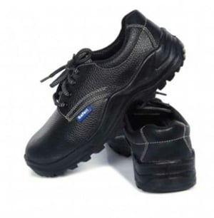 Safari Pro Industrial Safety Shoes