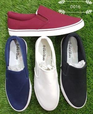 Gents Slip On Shoes