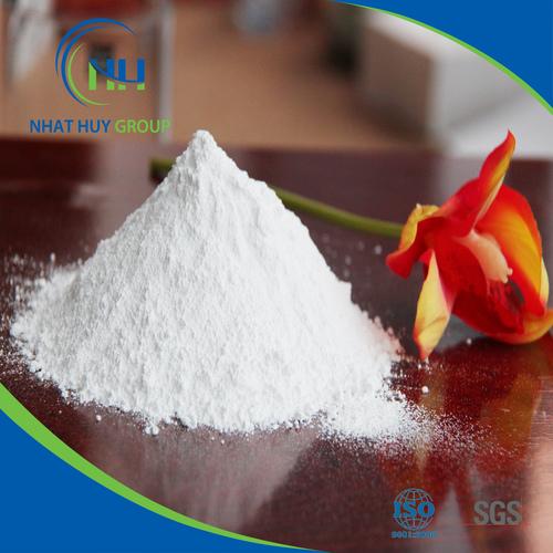 High Grade Coated Calcium Carbonate Powder