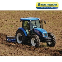 Excellent Quality Agricultural Tractor (TD5.90)