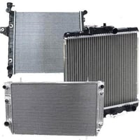 Heavy Duty Air Cooled Radiator