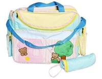 Optimum Quality Diaper Bag