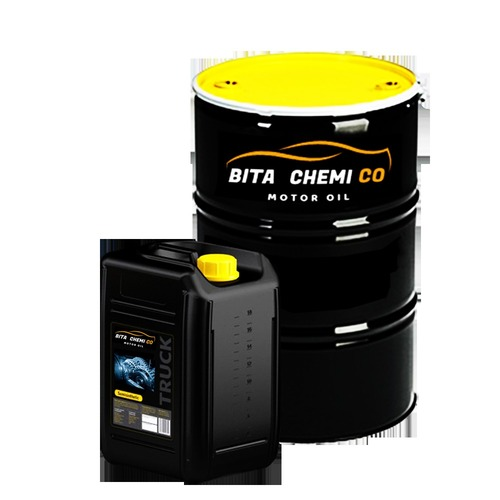 Non-Supercharged Diesel Engine Oil