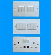 High Power Electrical Switches