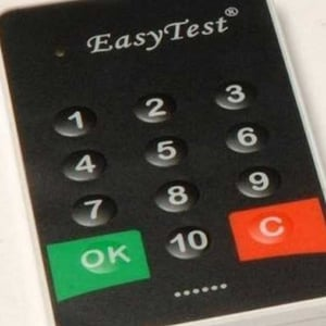 Electronic Reliable Voting Pads