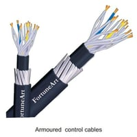 Armoured Control Cables