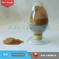 Superplasticizer Sodium Naphthalene Formaldehyde Powder