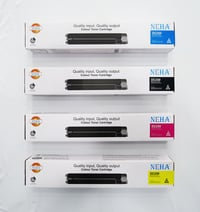 Xerox DocuColor Toner Cartridge 240, 250, 242, 252, 260 & WorkCentre 7755, 7765, 7775, 7655, 7665, 7675 (CYMK)