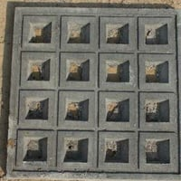 Cement Concrete Manhole Cover