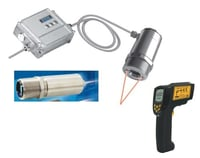 Fine Quality Digital Pyrometers
