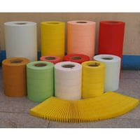 Air Filter Paper Roll