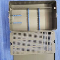 Surgical Tools Boxes 4.5mm,5.0mm,6.5 screw box