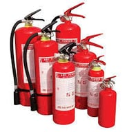 Abc Fire Protection Extinguisher