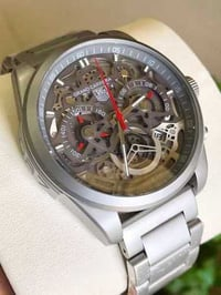 Branded Mens Wrist Watches