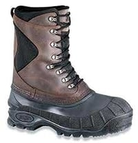 Stylish Mens Leather Boots