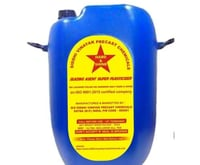 HARD AND SHINE Glazing Agent Superplasticizer