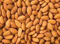 Healthy And Pure Almonds