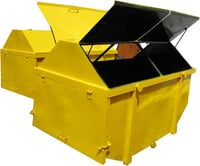 Excellent Performance Garbage Container