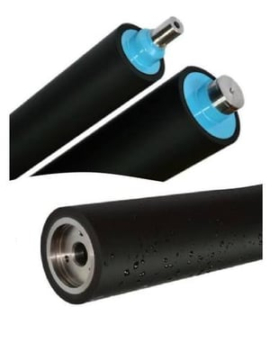 Solna Printing Machine Rubber Rollers