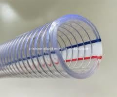 Thunder PVC Steel Wire Hose