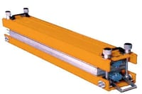Vulcanizing Press Machine