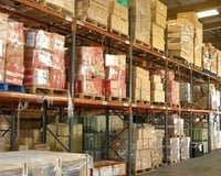 Storage Warehouse Services