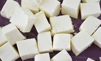 High Quality Fresh Paneer