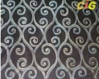 Knitted Fabric for Sofa/Curtains