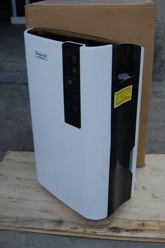 Commercial Refrigeration Dehumidifiers