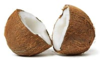 High Protein Content Coconut