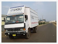 Inbound and Outbound Transportation Services