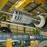 Reliable Turbine Erection Service