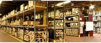 Low Price Warehousing Services
