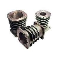 Quality Tested Air Compressor Cylinder