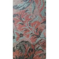 Highly Demanded Woolen Jacquard Fabric