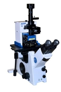 Nano Scale Imaging Microscope