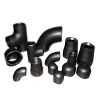 Splendid Quality Forged Pipe Fitting