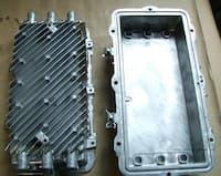 Aluminum Die Casting For Networking Equipment
