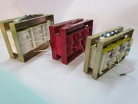 Solenoid Coils Three Phase Chokes