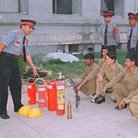 Fire Fighting Services