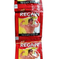 Weight Regain Powder