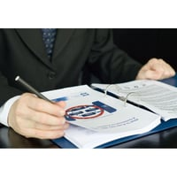 Certification And Auditing Services