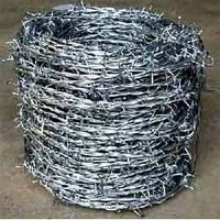 Corrosion Resistance Barbed Wire