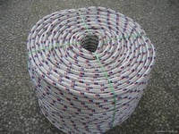 High Strength Braided Rope