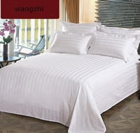 Smooth Finish Bed Sheet