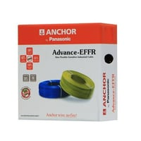 Advance EFFR Extra Flexible Flame Retardant Cable